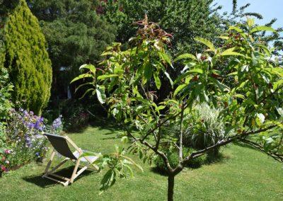 Modersnhof Garten